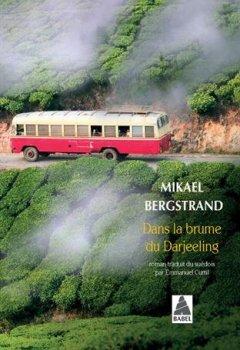 Livres Couvertures de Dans la brume du Darjeeling