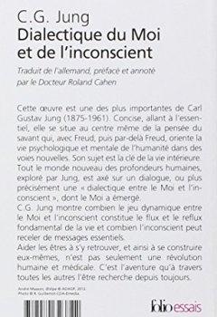 Livres Couvertures de Dialectique du Moi et de l'inconscient