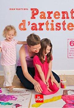 Livres Couvertures de Parents d'artistes