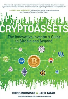 Livres Couvertures de Cryptoassets: The Innovative Investor's Guide to Bitcoin and Beyond