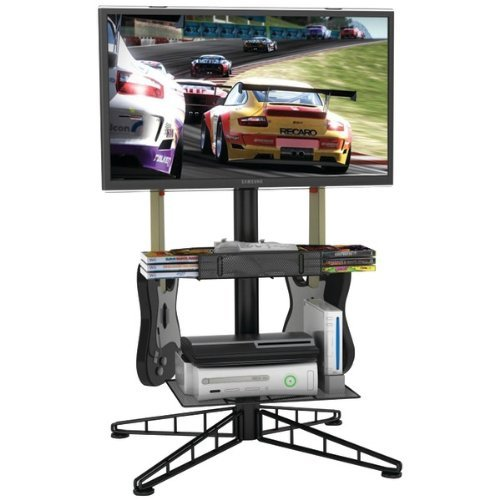 Image of New - Atlantic TV Stand - KV7009 (8830-7053)
