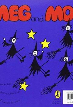 Livres Couvertures de Meg and Mog.