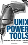 by Shelley Powers, Jerry Peek, Tim O'Reilly, Mike Loukides Unix Power Tools, Third Edition (2002) Paperback