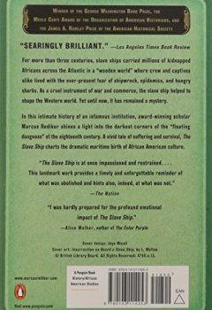 Livres Couvertures de The Slave Ship: A Human History