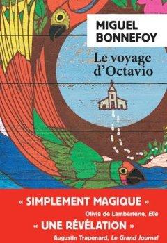 Livres Couvertures de Le voyage d'Octavio