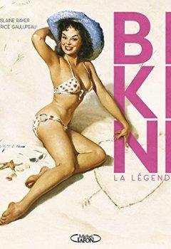 Livres Couvertures de Bikini La légende