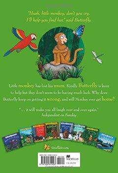Livres Couvertures de Monkey Puzzle