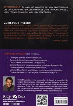Livres Couvertures de Guide pour investir (Nouvelle édition)