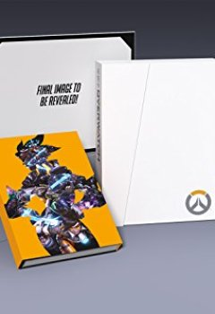 Livres Couvertures de The Art of Overwatch Limited Edition