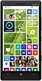 Microsoft Lumia 930 Smartphone (12,7 cm (5 Zoll) Touchscreen, 20 Megapixel Kamera, 2GB RAM, Quad-Core-Prozessor, 2,2GHz, 32GB interner Speicher, Windows Phone 8.1) schwarz