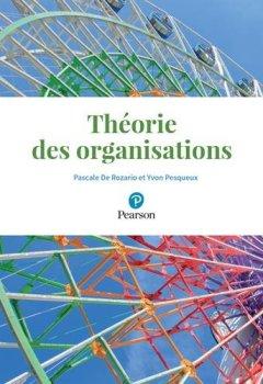 Livres Couvertures de Théorie des organisations