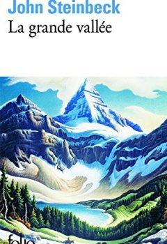 Livres Couvertures de La Grande vallée