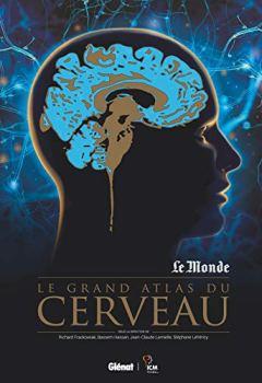 Livres Couvertures de Le grand Atlas du cerveau