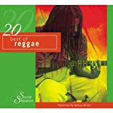 20 Best of Reggae
