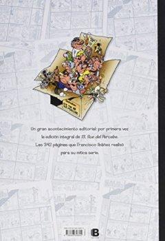 Portada del libro de13 Rúe Del Percebe - Edición Integral (VARIOS COMICS)