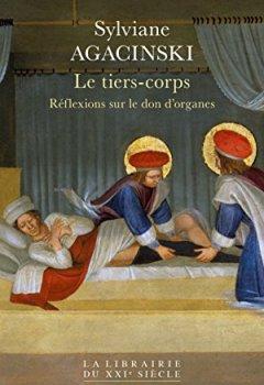 Livres Couvertures de Le tiers-corps