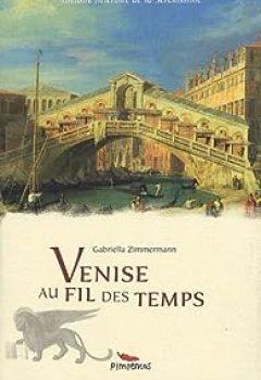 Livres Couvertures de Venise au fil des temps
