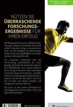 Buchdeckel von Sport macht schlau: Mit der Hirnforschung zu geistiger und sportlicher Höchstleistung