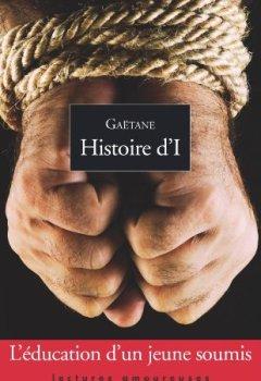 Livres Couvertures de Histoire d'I