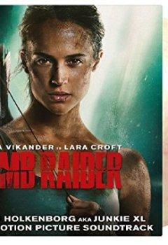 Livres Couvertures de Tomb Raider -Coloured-
