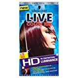 Take your colour to the max with LIVE Color XXL. From a subtle change to a bold all-out transformation, Schwarzkopf LIVE Color XXL is a range of statement hair colours offering the most intense, long-lasting and vibrant colours. Shake to suit your pe...