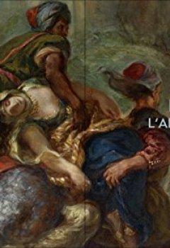 Livres Couvertures de Delacroix (1798-1863) Catalogue de l'exposition