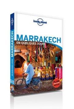 Livres Couvertures de Marrakech En quelques jours - 5ed