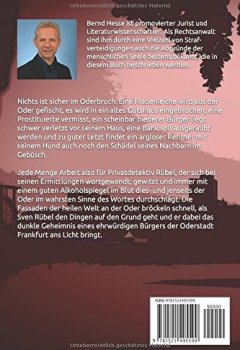 Buchdeckel von Blutende Oder: Privatdetektiv Rübels zweiter Fall