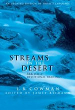 51h4RrteLWL Streams in the Desert by L. B. E. Cowman $0.99