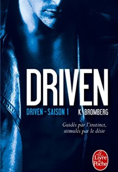 Livres Couvertures de Driven (Driven, Tome 1)