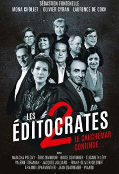 Livres Couvertures de Les éditocrates 2
