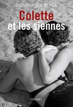 Livres Couvertures de Colette et les siennes: biographie