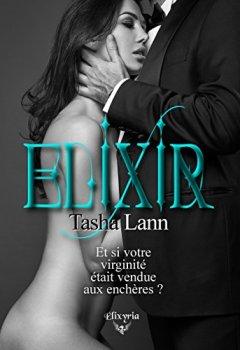 Livres Couvertures de Elixir