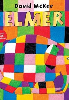 Portada del libro deElmer