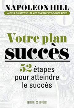 Livres Couvertures de Votre plan succès