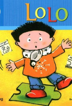 Livres Couvertures de Lolo. L'autisme