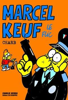 Livres Couvertures de Marcel Keuf Le Flic
