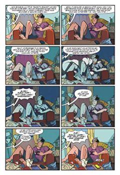 Livres Couvertures de Riverdale présente Jughead - Tome 01