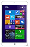 Windows+Android デュアルブート 8インチ タブレットPC クアッドコア 1.83GHz V820W