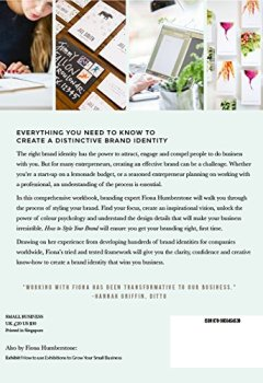 Livres Couvertures de How to Style Your Brand: Everything You Need to Know to Create a Distinctive Brand Identity