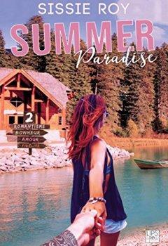 Livres Couvertures de Summer Paradise 2