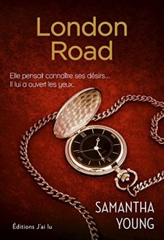 Livres Couvertures de London Road
