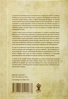 Livres Couvertures de L'être contre l'avoir : Pour une critique radicale et définitive du faux omniprésent...