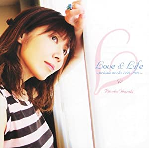 Love & Life~private works 1999~2001~