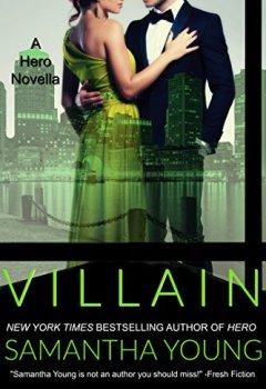 Livres Couvertures de Villain (English Edition)