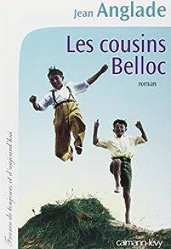 Livres Couvertures de Les cousins Belloc