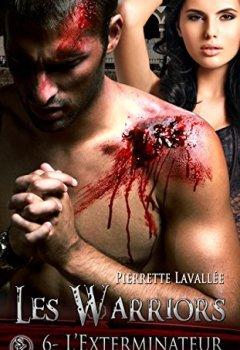 Livres Couvertures de Les Warriors 6: L'exterminateur