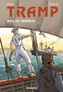 Livres Couvertures de Tramp - tome 11 - Tramp (11)