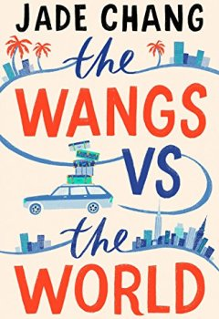 Livres Couvertures de The Wangs vs The World