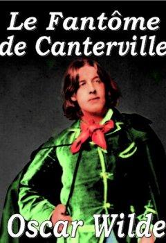 Livres Couvertures de Le fantôme de Canterville